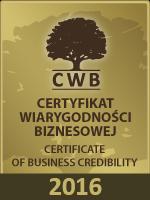 CWB 2016